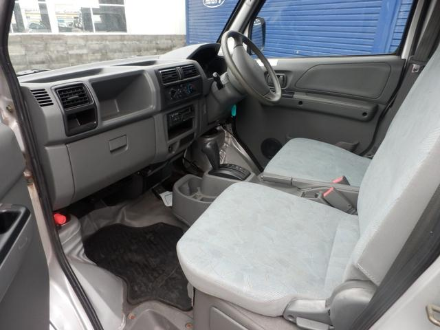 CD 4WD 福祉車両 電動リフト(10枚目)