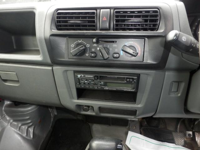 CD 4WD 福祉車両 電動リフト(13枚目)