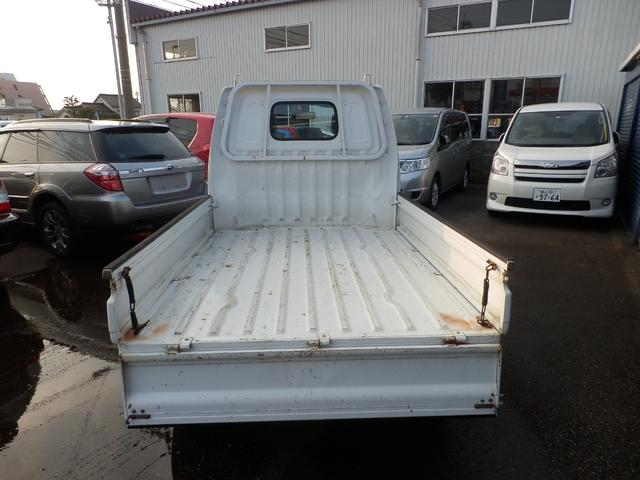 ターボ 4WD エアコン パワステ AT車(5枚目)