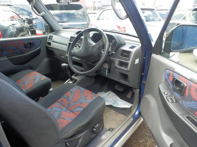 V 4WD(7枚目)