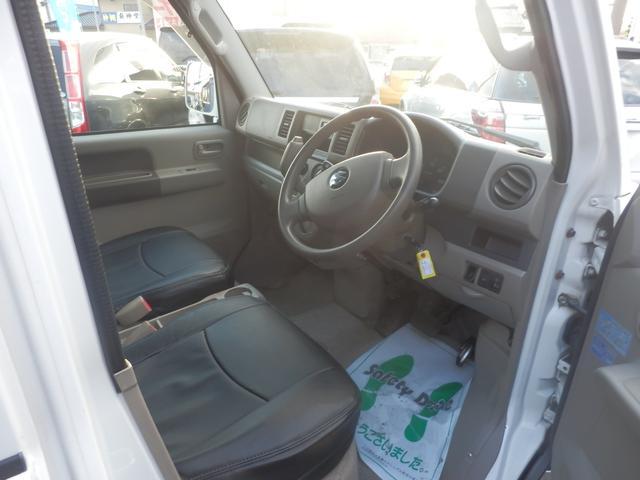 JP 4WD 車いす移動車 スロープ付(9枚目)
