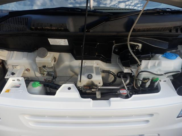 JP 4WD 車いす移動車 スロープ付(13枚目)