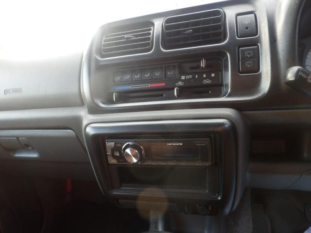KANSAI 4WD 3インチリフトアップ(11枚目)