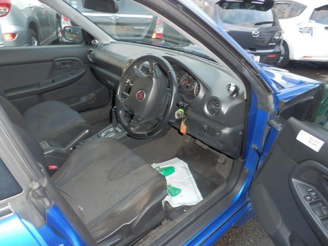 WRX 4WD(7枚目)