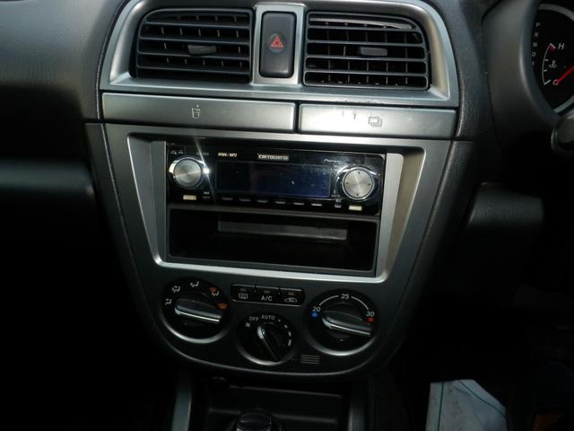 WRX 4WD(11枚目)