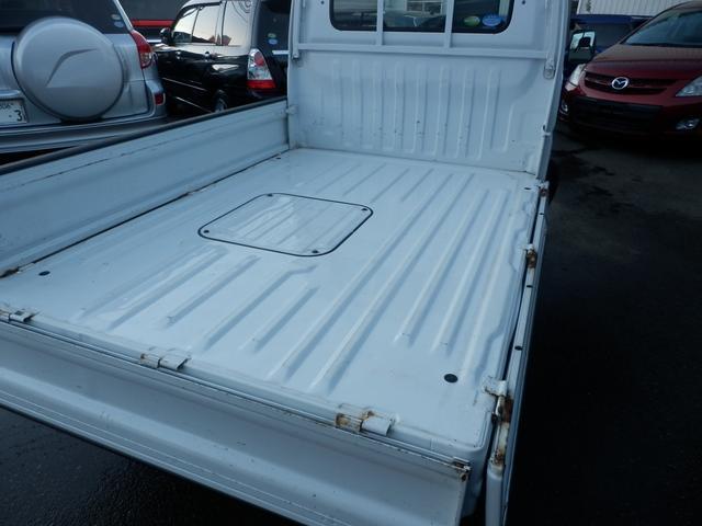 SDX 4WD 5MT車(8枚目)