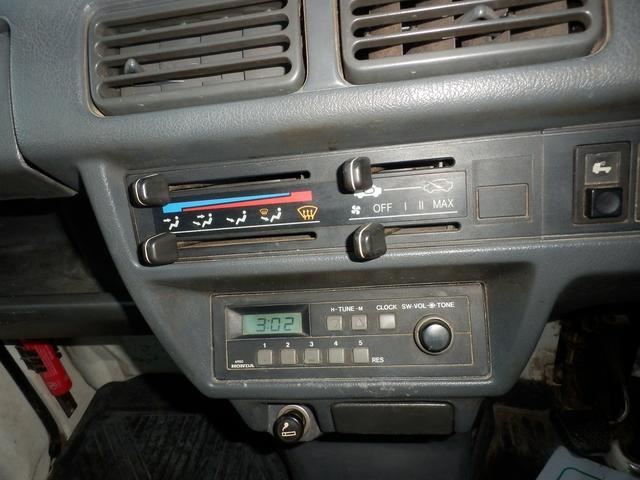 SDX 4WD 5MT車(11枚目)