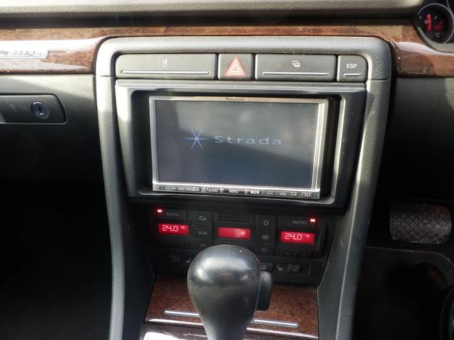 3.2FSIクワトロ 4WD(11枚目)