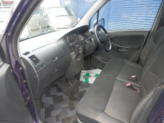 カスタム X 4WD(8枚目)