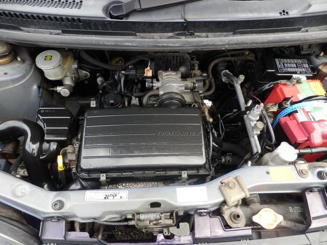 カスタム X 4WD(12枚目)