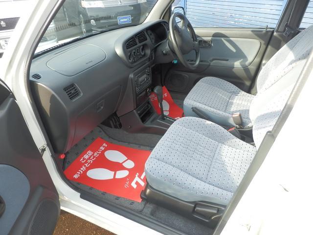 CX 4WD(8枚目)
