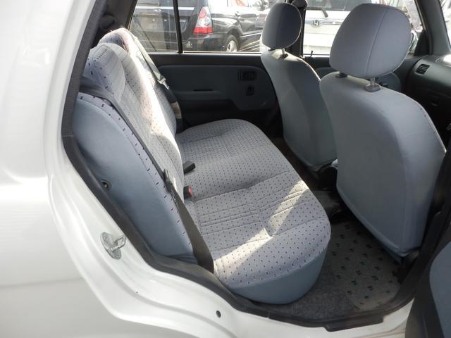 CX 4WD(10枚目)