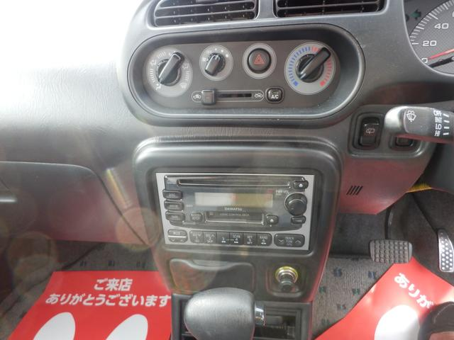 CX 4WD(11枚目)