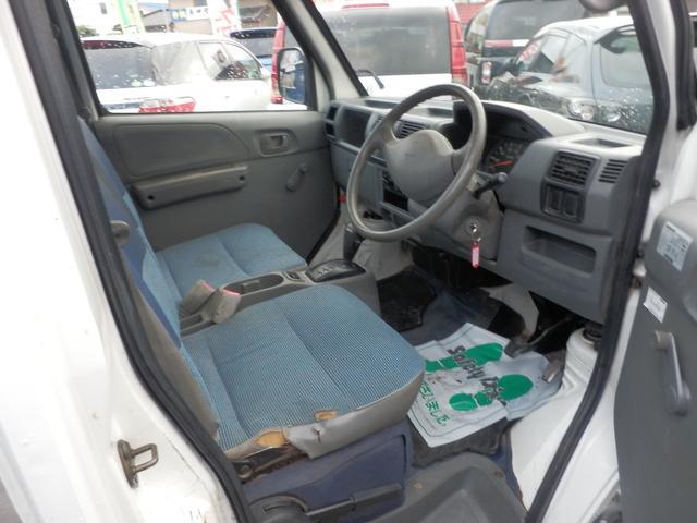 「三菱」「ミニキャブトラック」「トラック」「富山県」の中古車10