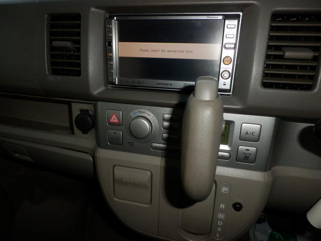 PZターボ 4WD(13枚目)