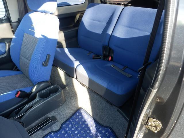 FISフリースタイルワールドカップリミテッド キーレス CD MD 社外16AW 4WD ターボ シートヒーター 衝突安全ボディ ABS デュアルエアバック AT車 エアコン(9枚目)