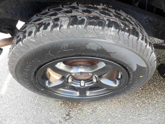 FISフリースタイルワールドカップリミテッド キーレス CD MD 社外16AW 4WD ターボ シートヒーター 衝突安全ボディ ABS デュアルエアバック AT車 エアコン(15枚目)