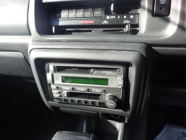 ワイルドウインド 4WD(11枚目)