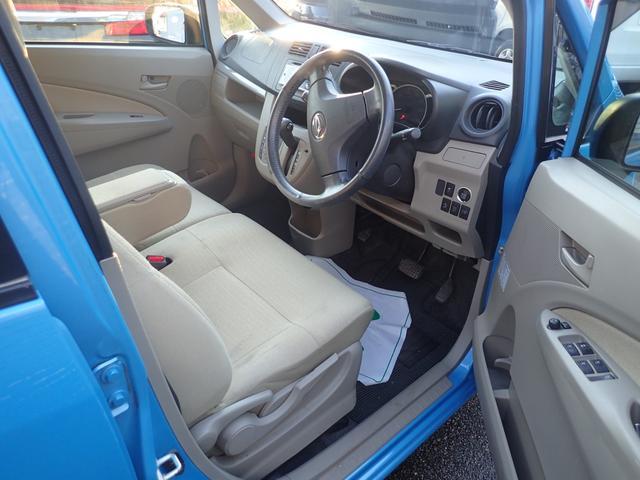 Xターボ SA 4WD(7枚目)