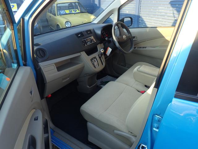 Xターボ SA 4WD(8枚目)