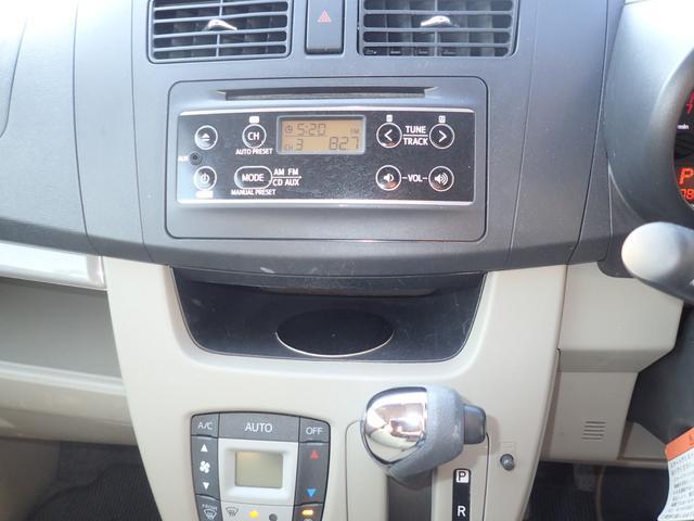 Xターボ SA 4WD(11枚目)