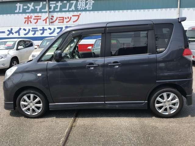 「スズキ」「ソリオ」「ミニバン・ワンボックス」「富山県」の中古車5