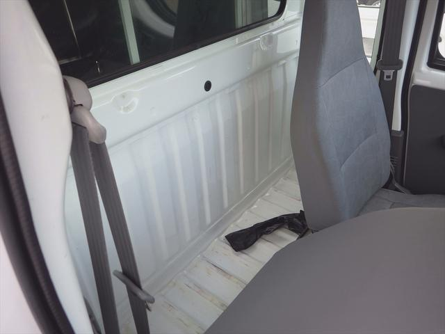 VX-SE パートタイム4WD AT車 エアコン パワステ CD(3枚目)