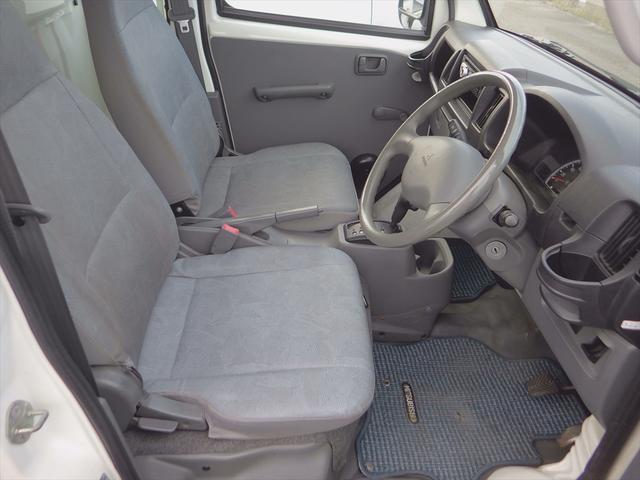 VX-SE パートタイム4WD AT車 エアコン パワステ CD(5枚目)
