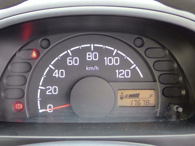 KCスペシャル パートタイム4WD MT車 エアコン パワステ(4枚目)