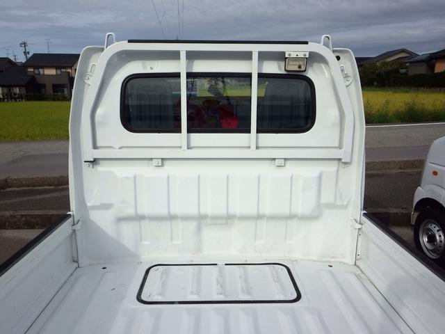 KCエアコン・パワステ農繁仕様 パートタイム4WD 高低二段切替式 MT車 エアコン パワステ(3枚目)