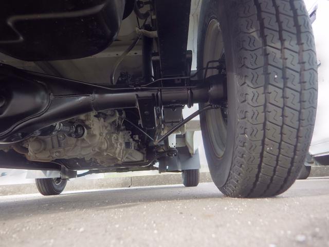 KCエアコン・パワステ農繁仕様 パートタイム4WD 高低二段切替式 MT車 エアコン パワステ(5枚目)