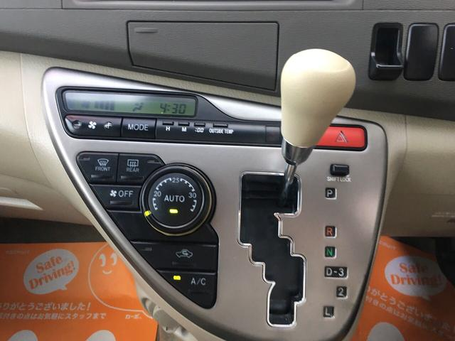 トヨタ アイシス 1.8 L DVDナビ ワンセグ 片側パワスラ ETC