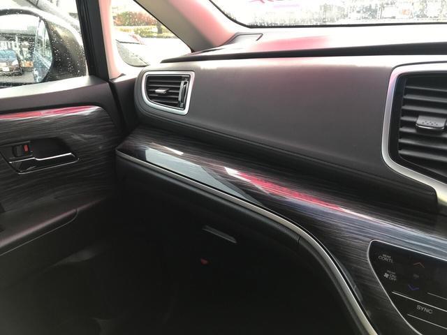 「ホンダ」「オデッセイ」「ミニバン・ワンボックス」「富山県」の中古車18