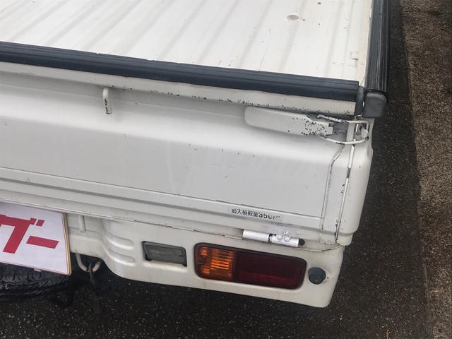 「ダイハツ」「ハイゼットトラック」「トラック」「富山県」の中古車9