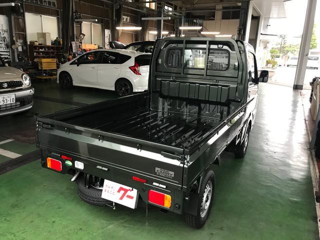 KCスペシャル4WD AC PS PW 5MT LEDライト 衝突被害軽減システム レーンアシスト ボディーコーティングSDナビTV 2USB(2枚目)