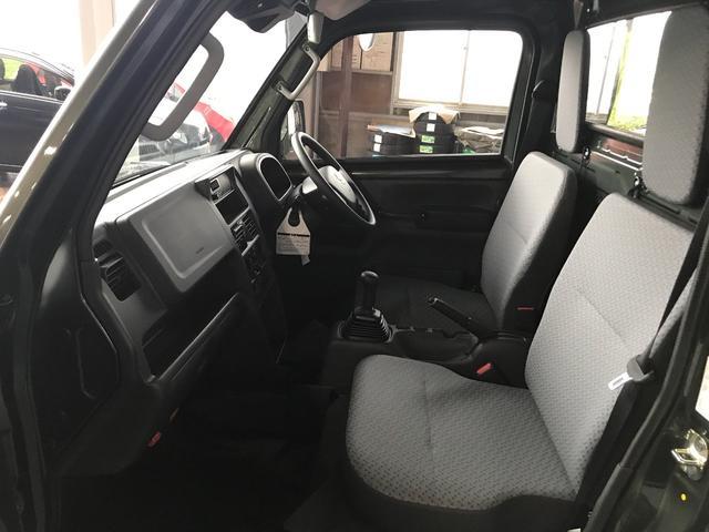 KCスペシャル4WD AC PS PW 5MT LEDライト 衝突被害軽減システム レーンアシスト ボディーコーティングSDナビTV 2USB(5枚目)