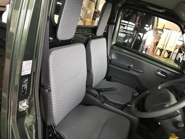 KCスペシャル4WD AC PS PW 5MT LEDライト 衝突被害軽減システム レーンアシスト ボディーコーティングSDナビTV 2USB(8枚目)
