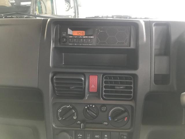 KCスペシャル4WD AC PS PW 5MT LEDライト 衝突被害軽減システム レーンアシスト ボディーコーティングSDナビTV 2USB(12枚目)