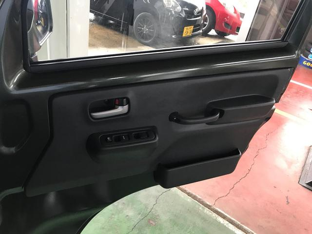 KCスペシャル4WD AC PS PW 5MT LEDライト 衝突被害軽減システム レーンアシスト ボディーコーティングSDナビTV 2USB(21枚目)