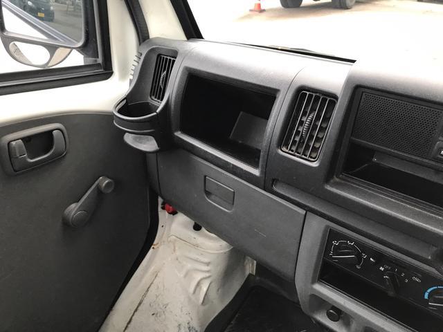 Vタイプ 4WD PS 5MT(10枚目)