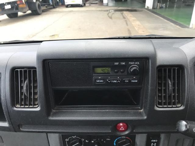 Vタイプ 4WD PS 5MT(12枚目)