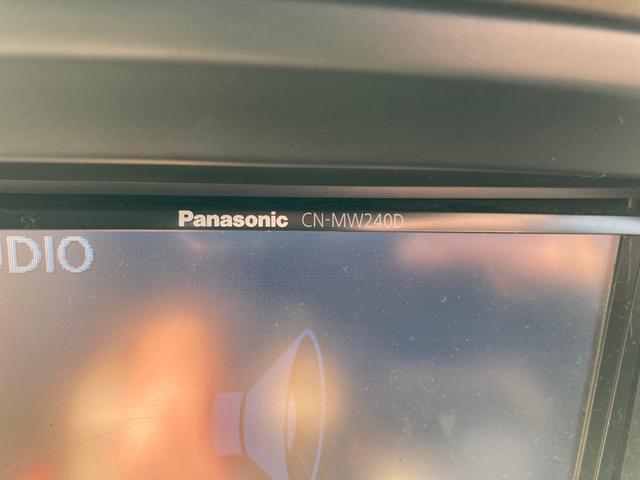 VXリミテッド4WD サンルーフ インチUP 1ナンバー登録 キーレス クルーズコントロール SDナビTV ETC アルミ(4枚目)