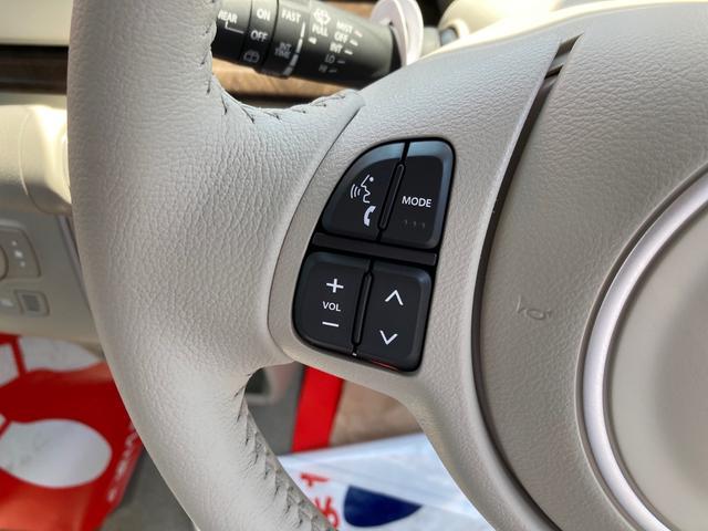 モード4WD SDナビTVフルセグ HID Pスタート 衝突被害軽減システム 紺II スマートキー  ベンチシート ガラスコーティング施工済み(7枚目)
