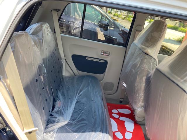 モード4WD SDナビTVフルセグ HID Pスタート 衝突被害軽減システム 紺II スマートキー  ベンチシート ガラスコーティング施工済み(22枚目)