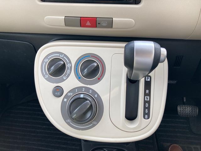 ココアL セキュリティアラーム キーレス付 ベンチシート ABS(5枚目)