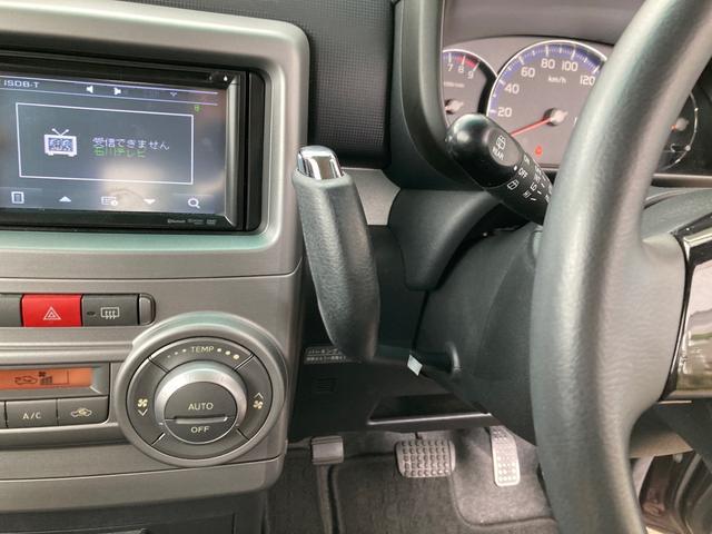カスタム X リミテッド ナビ HID Bluetooth ミュージックプレイヤー接続可 DVD再生 CD スマートキー ベンチシート CVT アルミホイール 盗難防止システム 衝突安全ボディ ABS エアコン(11枚目)