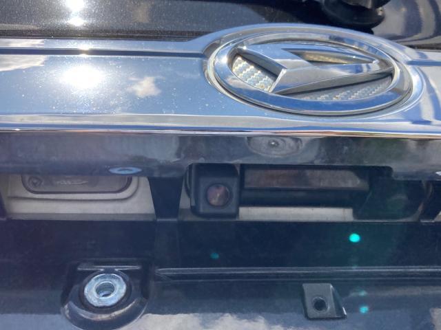 カスタムXトップエディションSA 新品SDナビTV新品タイヤ バックカメラ 両側スライド・片側電動 オートライト スマートキー アイドリングストップ 電動格納ミラー ベンチシート CVT アルミホイール 盗難防止システム 衝突被害軽減システム 衝突安全ボディ(18枚目)