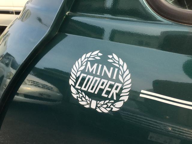 ローバー ローバー MINI クーパー1.3i