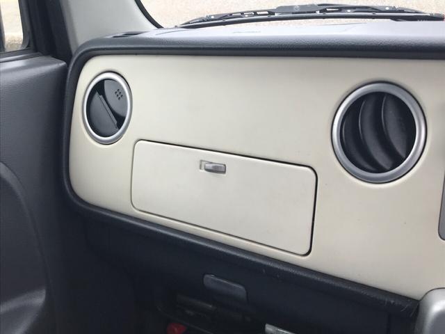 X エアコン 電動格納ミラー ABS キーレス パワステ(8枚目)