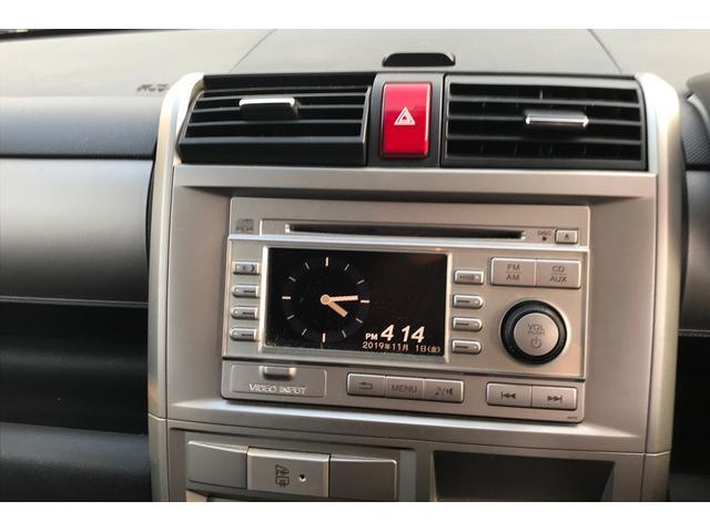 660 G スマートキー 4WD HID 令和2年10月(17枚目)